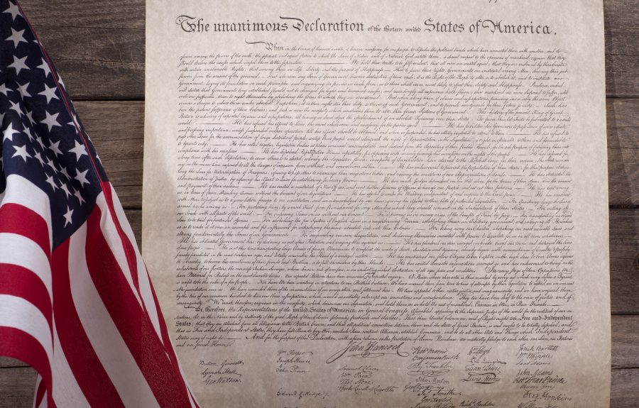 Other Amendments To The United States Constitution